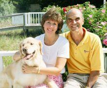 Život se psem v bytě - Jak ho vycvičit